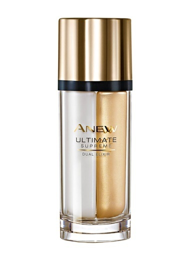 Avon Anew Ultimate Supreme Dual Elixir 40 Ml Renksiz